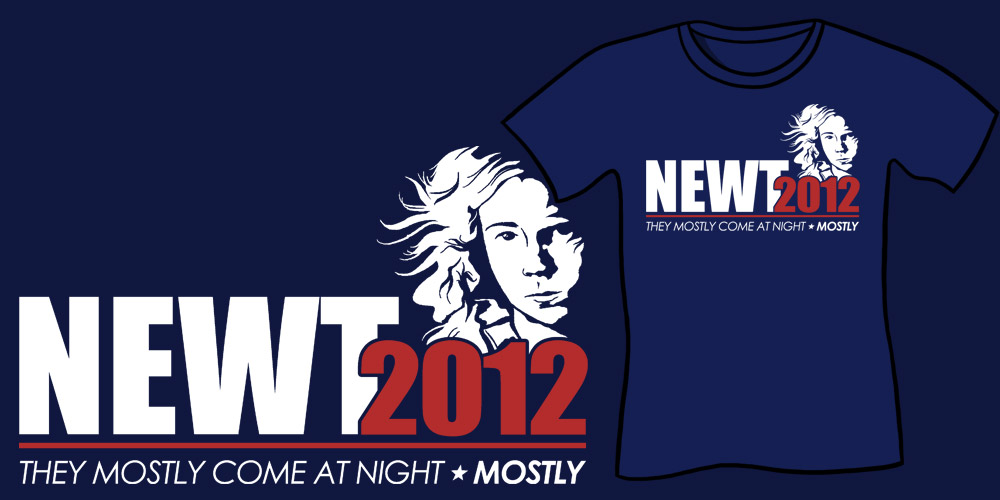 Newt 2012 T-Shirt, Funny Aliens Parody Shirt, Geeky Tee Shirt, Nerd shirt, movie scifi parody, Ripley, Bishop