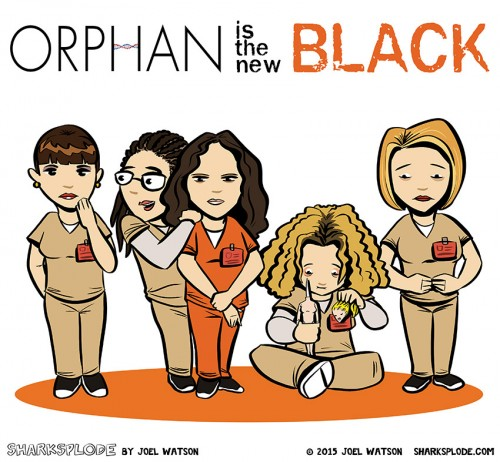2015-06-19-sharksplode-orphan-is-the-new-black